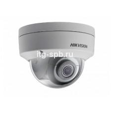 DS-2CD2125FHWD-IS(4mm)-уличная купольная IP-видеокамера Hikvisio