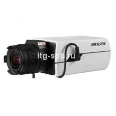 DS-2CD4025FWD-AP-интеллектуальная IP-камера в стандартном корпус