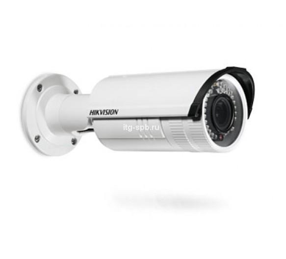DS-2CD2632F-IS-профессиональная уличная IP-камера Hikvision