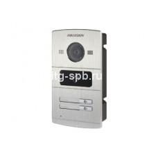 DS-KV8202-IM-вызывная панель для IP-домофона Hikvision