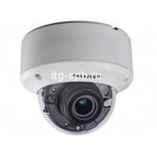 DS-2CE56H5T-VPIT3Z(2.8-12 mm)-5Мп уличная купольная HD-TVI камер