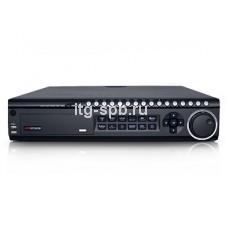 DS-9116HFI-S-шестнадцатиканальный видеорегистратор,использующий