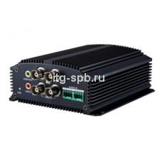 DS-6704HWI-4-канальный видеокодер