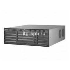 DS-96256NI-I16/H-IP-видеорегистратор на 256 каналов Hikvision