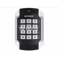 DS-K1104MK-Считыватель Mifare карт с механической клавиатурой Hi
