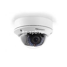 DS-2CD2722FWD-IS-уличная Full HD IP-камера Hikvision