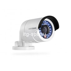 DS-2CD2022WD-I(6мм)-уличная IP-камера 2 Мп с ИК-подсветкой Hikvi