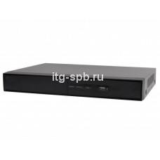 DS-7316HUHI-F4/N 16-ти канальный гибридный HD-TVI регистратор Hi