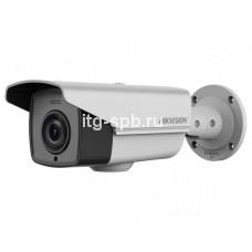 DS-2CE16D8T-IT3ZE(2.8-12 mm)-2Мп уличная цилиндрическая HD-TVI к