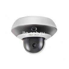 DS-2PT3122IZ-DE3-2Мп панорамная IP-камера Hikvision