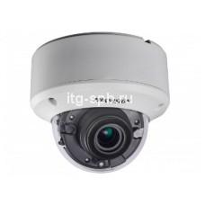 DS-2CE56D7T-VPIT3Z(2.8-12 mm)-уличная купольная HD-TVI камера Hi