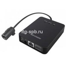 DS-2CD6412FWD-30(2м)-миниатюрная IP-видеокамера Hikvision