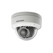 DS-2CD4142FWD-IS- уличная купольная IP-камера Hikvision