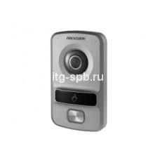 DS-KV8102-VP-вызывная панель для IP-домофона Hikvision