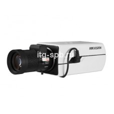 DS-2CD2822F-IP-камера в стандартном корпусе Hikvision