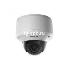 DS-2CD4526FWD-IZH-купольная IP-видеокамера Hikvision