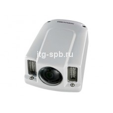 DS-2CD6510-I-IP-камера для транспорта Hikvision