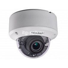 DS-2CE56D8T-VPIT3ZE(2.8-12 mm)-2Мп уличная купольная HD-TVI каме