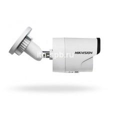 DS-2CD2042WD-I(8mm)-уличная IP-камера с разрешением 4 мп Hikvisi