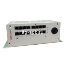 DS-KAD612-PoE-коммутатор на 16 портов Hikvision