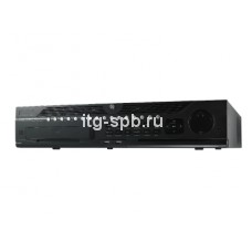 DS-9664NI-I8-IP-видеорегистратор на 64 канала Hikvision
