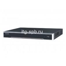 DS-7616NI-K2/16P-16-канальный IP-видеорегистратор Hikvision