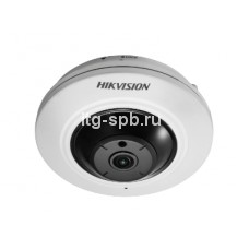 DS-2CD2935FWD-I(1.6mm)-fisheye IP-камера Hikvision
