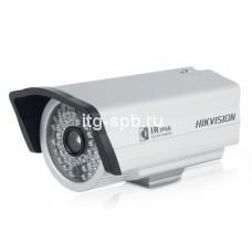 DS-2CC112P-IR3-цветная видеокамера в кожухе с ИК-подсветкой Hikv