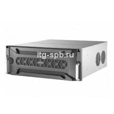 DS-96128NI-I24-IP-видеорегистратор на 128 каналов Hikvision