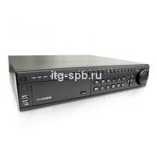 DS-8108HFI-S-8-канальный регистратор c записью 400к/с в 4CIF Hik