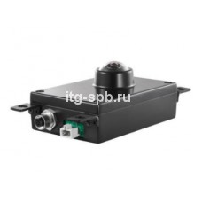 DS-2CD6562PT-fish-eye IP-камера для транспорта Hikvision