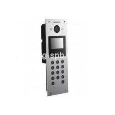 DS-KD6002-VM-вызывная панель для IP-домофона Hikvision