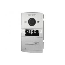 DS-KV8102-IM-вызывная панель для IP-домофона Hikvision