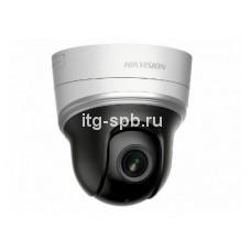 DS-2DE2204IW-DE3 —миниатюрная поворотная IP-видеокамера Hikvisio
