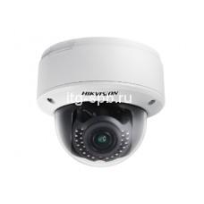 DS-2CD41C5F-IZ-купольная IP-видеокамера разрешения 4К Hikvision