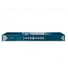 DS-3E0516-E-сетевой коммутатор на 16 PoE-портов Hikvision