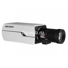 DS-2CD4035FWD-AP-Smart IP-камера в стандартном корпусе Hikvision
