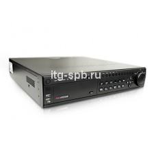 DS-8104HDI-S-4-канальный H.264 регистратор c записью 100к/с Hikv