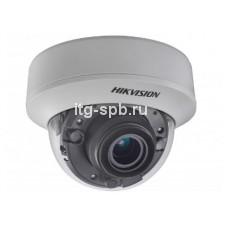 DS-2CE56F7T-ITZ(2.8-12 mm)-уличная купольная HD-TVI камера Hikvi