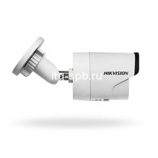 DS-2CD2042WD-I(4mm)-уличная IP-камера с разрешением 4 мп Hikvisi