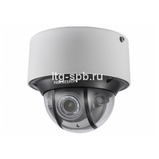 DS-2CD4D16FWD-IZS(2.8-12mm)-уличная купольная IP-видеокамера Hik