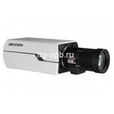 DS-2CD40C5F-AP-интеллектуальная IP-камера в стандартном корпусе