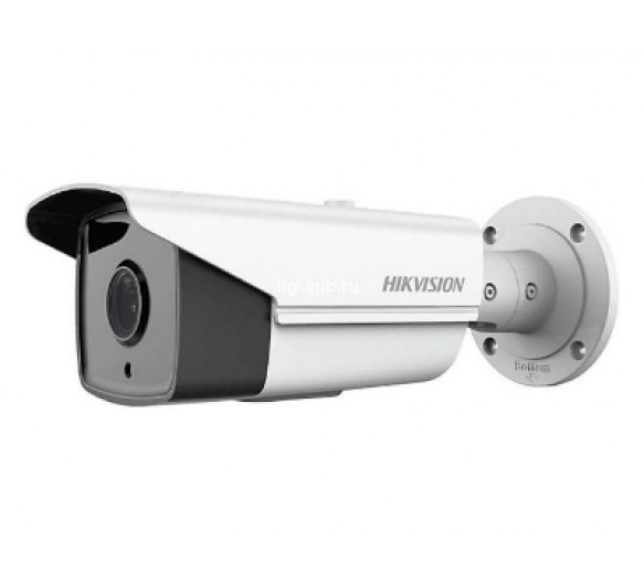 DS-2CD2T22WD-I5(4mm)-уличная IP-камера разрешения 2 Мп Hikvision