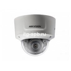 DS-2CD2725FHWD-IZS(2.8-12mm)-купольная IP-видеокамера Hikvision