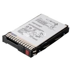Твердотельный накопитель Hewlett Packard Enterprise 800 GB 873363-B21