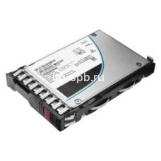 Твердотельный накопитель Hewlett Packard Enterprise 480 GB 868818-B21