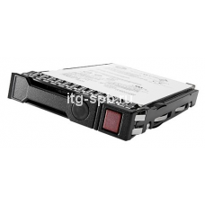 Твердотельный накопитель Hewlett Packard Enterprise 1600 GB N9X86A