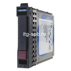 Твердотельный накопитель Hewlett Packard Enterprise 1600 GB N9X91A