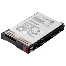 Твердотельный накопитель Hewlett Packard Enterprise 960 GB P06196-B21