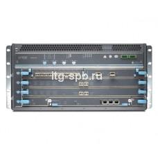 Juniper SRX5400-CHAS